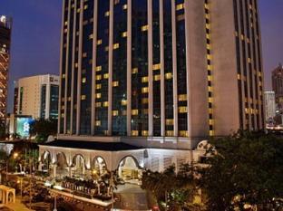 Hotel Istana Kuala Lumpur City Center Куала-Лумпур - Экстерьер отеля