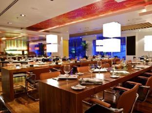 帝苑酒店 吉隆坡 - 餐廳