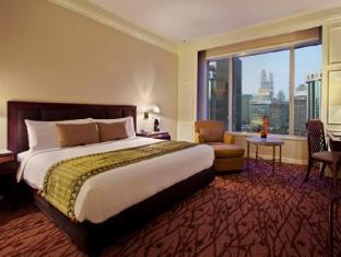 帝苑酒店 吉隆坡 - 客房