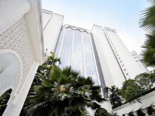 Hotel Istana Kuala Lumpur City Center Kuala Lumpur - Utsiden av hotellet