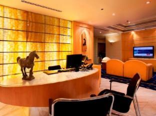 Hotel Istana Kuala Lumpur City Center Kuala Lumpur - Interior