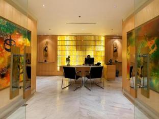 Hotel Istana Kuala Lumpur City Center Куала-Лумпур - Интерьер отеля