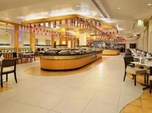 Hotel Istana Kuala Lumpur City Center Kualalumpura - Viesnīcas interjers
