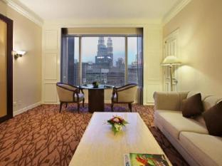 Hotel Istana Kuala Lumpur City Center Куала-Лумпур - Номер