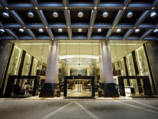 InterContinental Kuala Lumpur Kuala Lumpur - Entrance