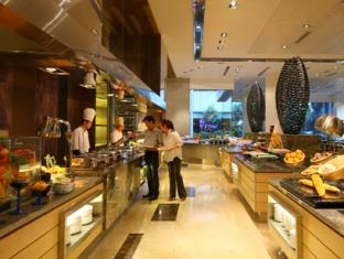 InterContinental Kuala Lumpur Kuala Lumpur - Serena Brasserie