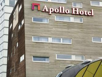 Apollo Almere City Centre Hotel Almere