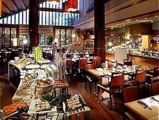 Crowne Plaza Mutiara Kuala Lumpur Kuala Lumpur - Planters Inn Restaurant