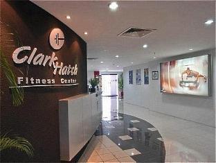 Crowne Plaza Mutiara Kuala Lumpur Kuala Lumpur - Clrk Hatch Fitness Centre