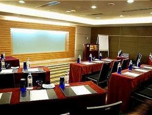 Crowne Plaza Mutiara Kuala Lumpur Kuala Lumpur - The Mezzanine - Classroom Seating