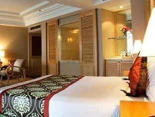 Crowne Plaza Mutiara Kuala Lumpur - Room type photo