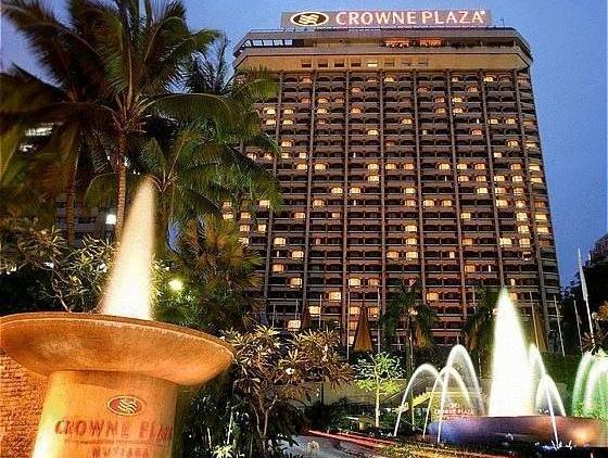 Renaissance Kuala Lumpur Hotel Di
