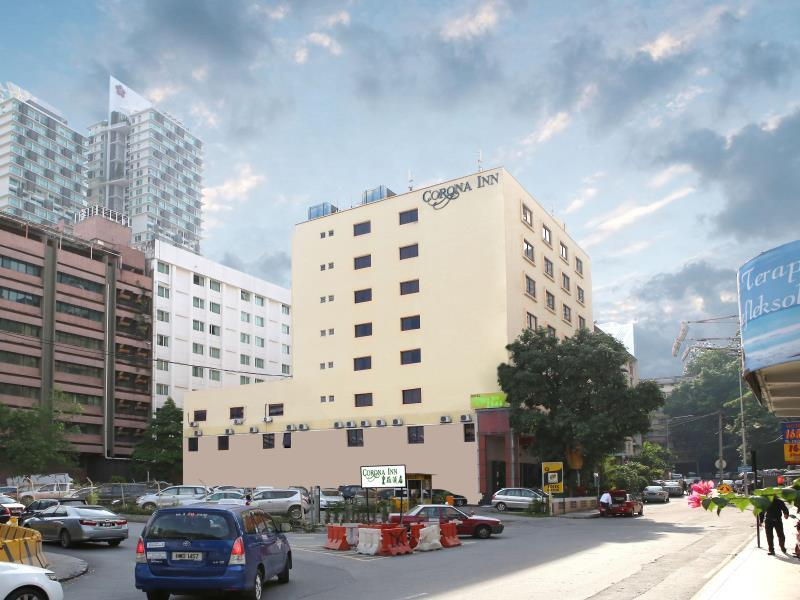 Corona Inn Hotel - Hotels and Accommodation in Malaysia, Asia