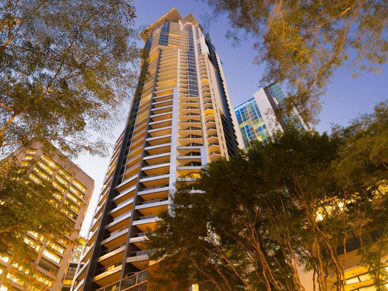 M on Mary Apartments - Hotell och Boende i Australien , Brisbane