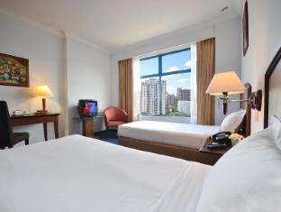 Radius International Hotel Kuala Lumpur - Superior Room