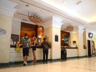 Radius International Hotel Kuala Lumpur - Lobby