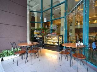 Radius International Hotel Kuala Lumpur - Coffee Shop/Cafe