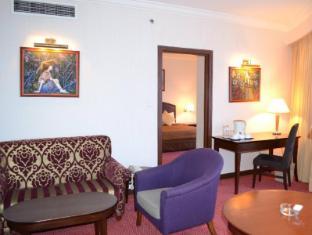 Radius International Hotel Kuala Lumpur - Premier Suite