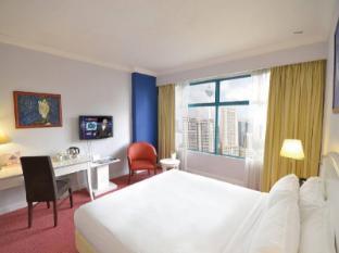 Radius International Hotel Kuala Lumpur - Premier Room