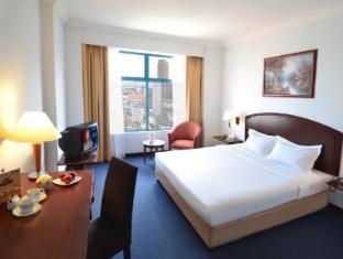 Radius International Hotel Kuala Lumpur - Deluxe Room