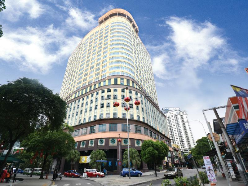 Hotel Soleil - Hotels and Accommodation in Malaysia, Asia