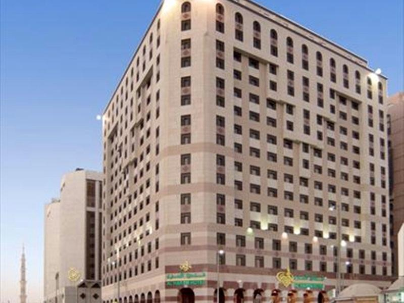 Al Haram Hotel - By Al Rawda - Hotels and Accommodation in Saudi Arabia, Middle East