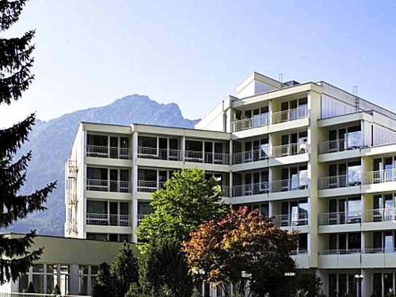 Berchtesgadener Land - Piding - Bad Reichenhall