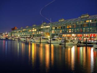 Mercure Sydney Potts Point Hotel Sydney - Surroundings - Woolloomooloo