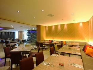 Swiss-Garden Hotel Kuala Lumpur Kuala Lumpur - Restaurant