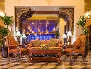 Lobby - Grand Zamzam Hotel
