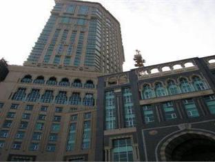 Hotel Exterior - Grand Zamzam Hotel
