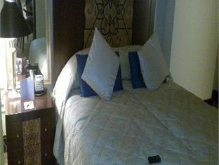Guest Room - Grand Zamzam Hotel