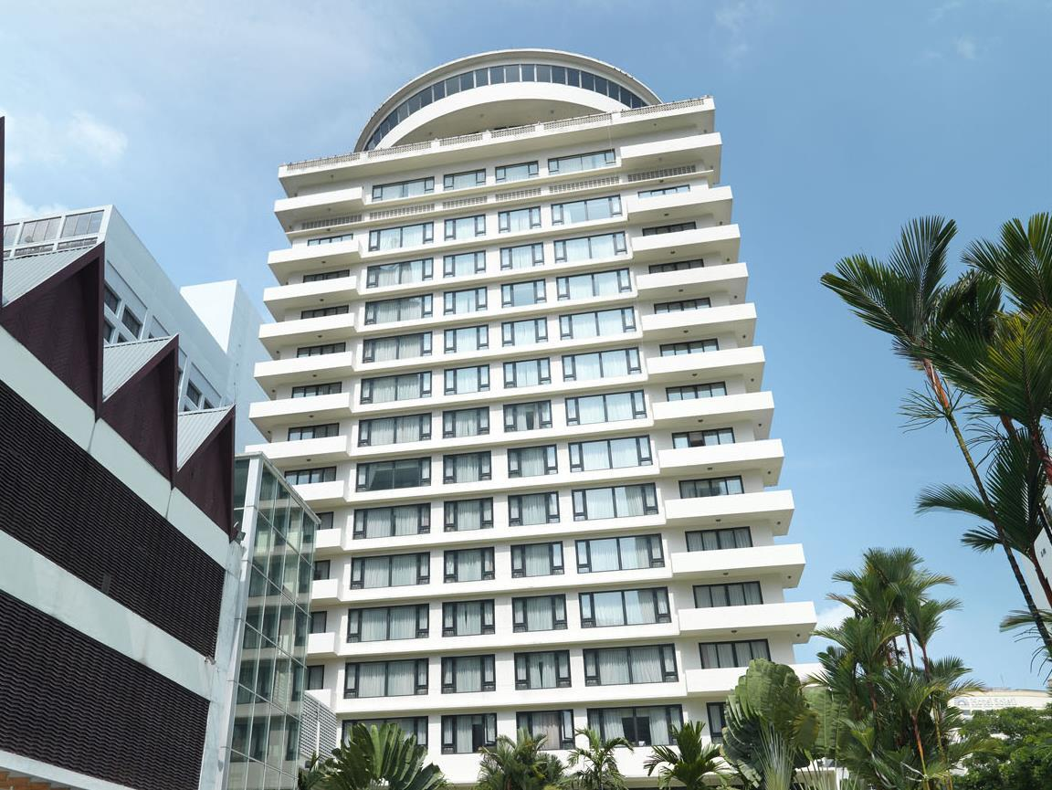 Federal Hotel - Hotels and Accommodation in Malaysia, Asia