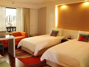 Seri Pacific Hotel Kuala Lumpur - Room type photo
