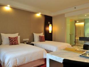 Seri Pacific Hotel Kuala Lumpur Kuala Lumpur - Club Room Twin