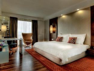 Seri Pacific Hotel Kuala Lumpur Kuala Lumpur - Club Room King