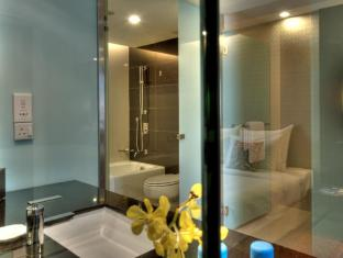 Seri Pacific Hotel Kuala Lumpur Kuala Lumpur - Bathroom