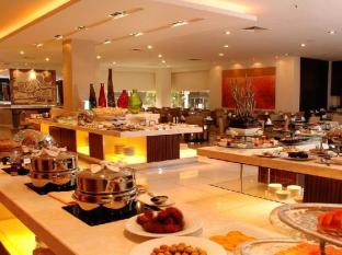 Seri Pacific Hotel Kuala Lumpur Kuala Lumpur - Zende Restaurant