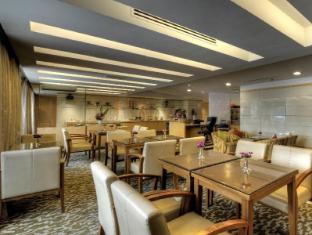Seri Pacific Hotel Kuala Lumpur Kuala Lumpur - Pub/Lounge