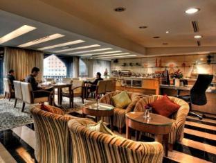 Seri Pacific Hotel Kuala Lumpur Kuala Lumpur - Club Lounge