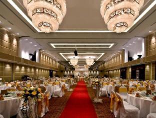 Seri Pacific Hotel Kuala Lumpur Kuala Lumpur - Ballroom