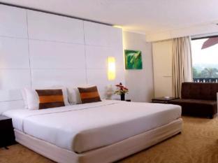 Seri Pacific Hotel Kuala Lumpur Kuala Lumpur - Deluxe room