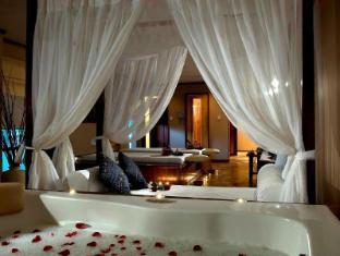 Seri Pacific Hotel Kuala Lumpur Kuala Lumpur - Tirta Spa