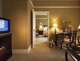 Ritz Carlton Hotel Kuala Lumpur - Room type photo