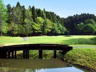 Narita Gateway Hotel Tokyo - Golf Course