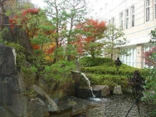 Narita Gateway Hotel Tokyo - Garden