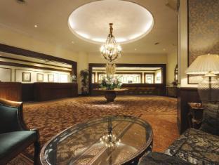 Narita Gateway Hotel Tokyo - Lobby