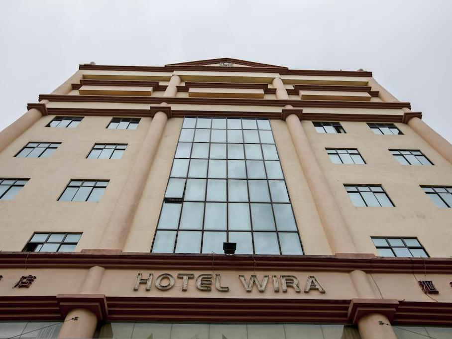 Wira Hotel - Hotels and Accommodation in Malaysia, Asia