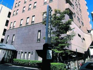 hotel Sasebo Washington Hotel