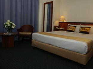 Citiview Hotel Kuantan - Family (1 Single + 1 King Bed)